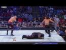 Kane vs The Khali vs Henry vs Palumbo SmackDown 2008