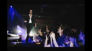Nick Cave & The Bad Seeds - Push the Sky Away (Санкт-Петербург 25/07/2018)
