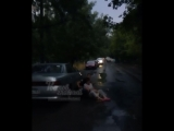 На Северном наркоман взял в заложники женщину 16.7.2018 Ростов-на-Дону Главный