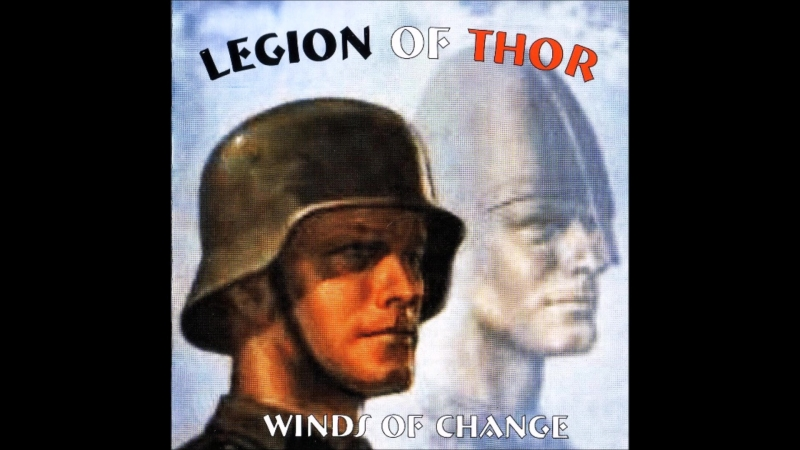 085 - Legion of Thor - Skinheads Never Die