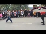 Танец оператора