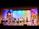 МБОУ ТСОШ танец на Последний звонок 9-ых классов