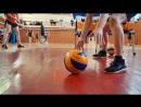 Фестиваль волейбол 2018 СТУДЕНТЫ ВК ЯРОСЛАВИЧ