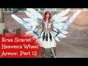 Erza Scarlet Heaven's Wheel Armor Cosplay, Part 12