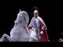 Giacomo Meyerbeer Le Prophète Пророк Toulouse 2017