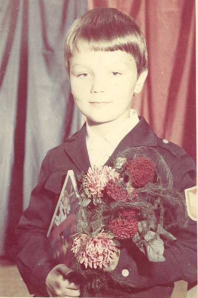 Владислав Кулешов
