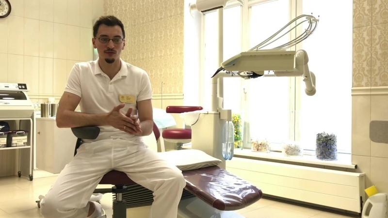 Хирург-имплантолог Лихачев Глеб Игоревич