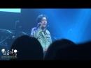 (2_5)180612 Kim Hyun Joong 김현중_FM in Osaka_1부