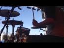 Ilan Rubin drums. Paramore - Now
