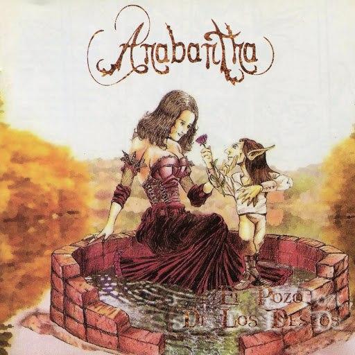 Anabantha альбом El Pozo de los Deseos