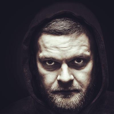 Алексей Парфёнов