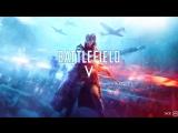 Battlefield 5 — Официальный трейлер — Разрушение Роттердама
