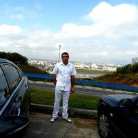 Анкета Vaagn Sargsyan
