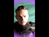 IS Alex 23.08.18 #shooting #Vikings6 #Hvitserk #Хвитсерк #MarcoIlsø #МаркоИльсё #Vikings #Викинги