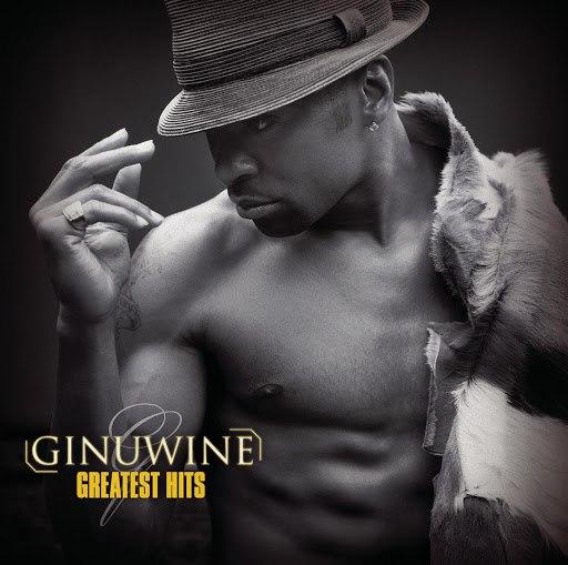 Ginuwine альбом Greatest Hits
