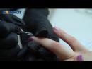 Надежда Карачкова впервые прикоснулась к женственности кончиками ногтей