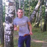 Анкета Вячеслав Литвиненко