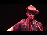 Hank Williams III - The Rebel Within - Live