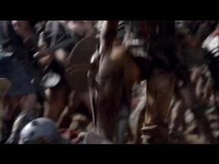 Finalnaya bitva Spartaka voina proklyatih mp4