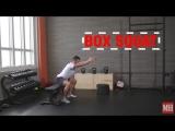 10 лучших упражнений для укрепления коленей // STRONG DIVISION