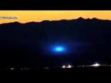 НЛО сняли на видео в районе