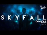 Adele Skyfall Consoul Trainin VENUE Remix