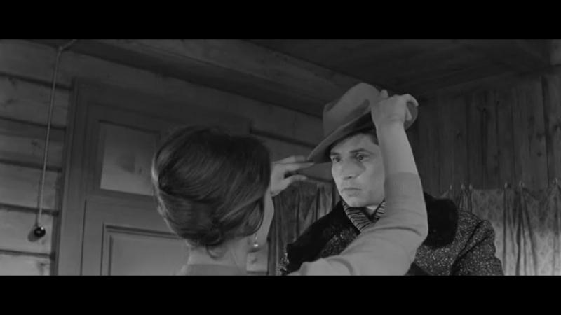 Девчата [фрагмент] 1961