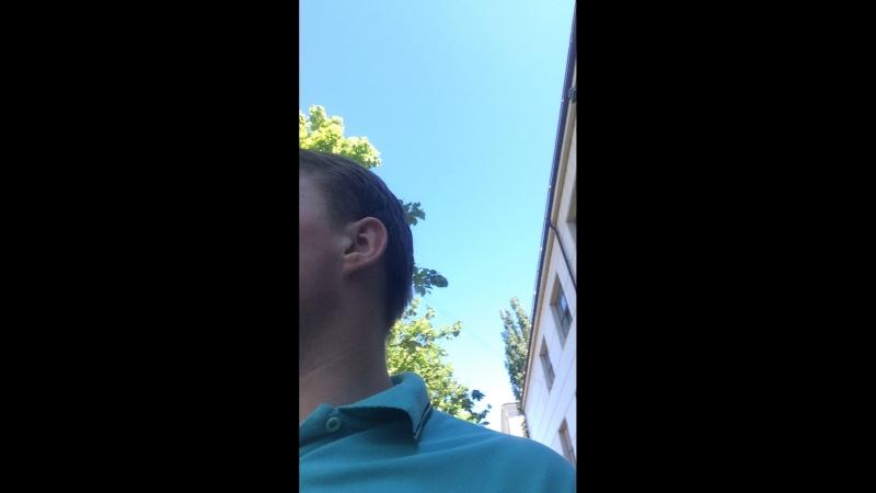 Никита Ясногорский Live