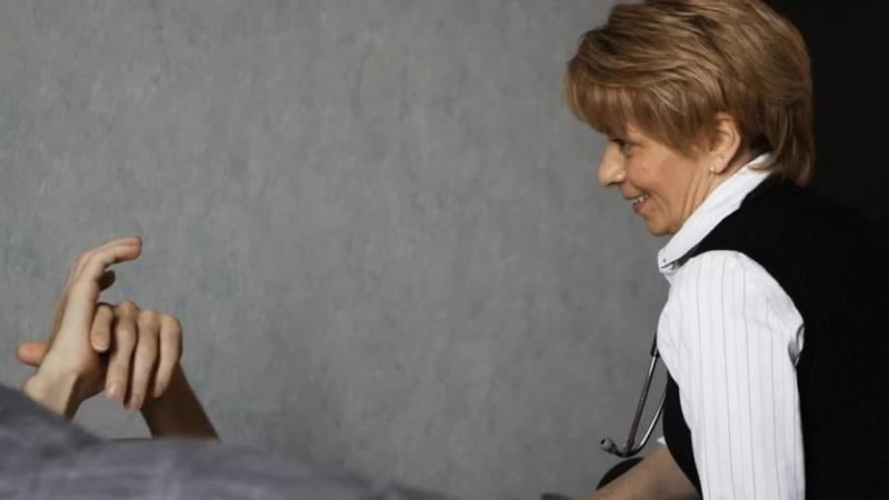 """«Доктор Лиза Глинка: """"Я всегда на стороне слабого"""". Дневники, беседы»"""
