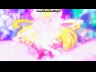 All transformations Cure Purple with other music ( updated 4 times )