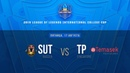 International College Cup 2018 SUT vs TP
