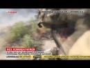 Lifenews За два часа до перемирия ополченцы разбили украинский батальон