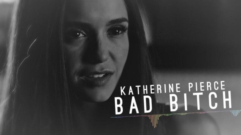 Bad bitch.