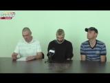 Задержанные бойцы ВСУ подтвердили личности подозреваемых в обстрелах ЛНР
