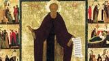 22 июня. Православный календарь.Прп.Кирилл Белозерский.