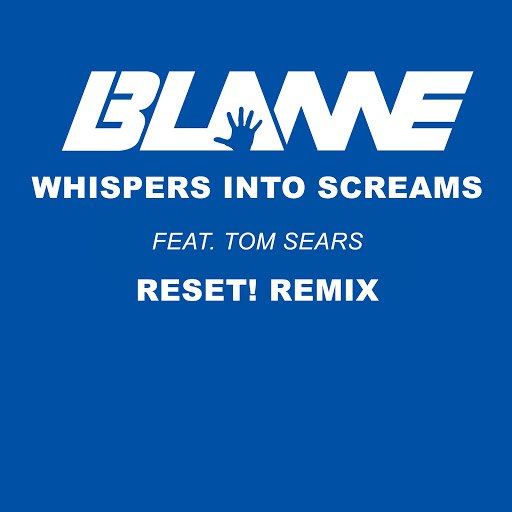 Blame альбом Whispers Into Screams (feat. Tom Sears)