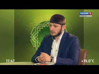 © Ваделов Абдул-Мажид - «Про Рамадан 02.06.2017».