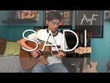 SAD! - XXXTENTACION - Cover (Fingerstyle Guitar)