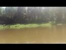 Сплав по реке Чусовой!