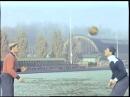 Guldbröderna (om fotbollsbröderna Nordahl, 1948)   KB Audiovisuella medier