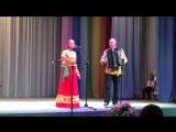 Вера. Гуськи. Отчетный концерт Веретенца 2018
