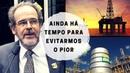 Paulo César Ribeiro Lima – Projeto de Cessão Onerosa do petróleo é lesivo ao país