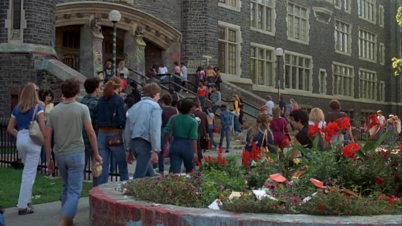 Class of 1984 (Unrated version)