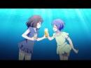 AnimeOpend Takunomi 1 OP Opening NC Выпиваем дома 1 Опенинг 1080p HD