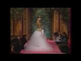 Кристиан Мари Марк Лакруа (Christian Marie Marc Lacroix) - Весна-Лето 1991 (Haute Couture)