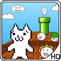 Super Cat World: Syobon Action