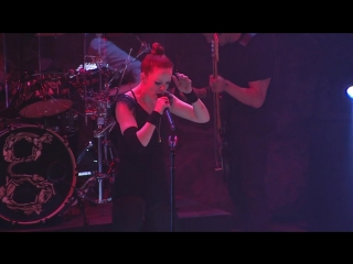 Garbage. One Mile High (Live 2013 HD)