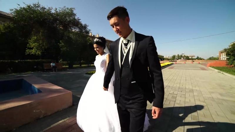 16 09 17 Свадьба АрманАйслу клип