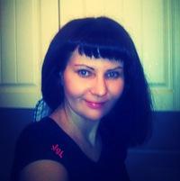 Мария Ливандовская