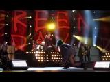 Ты точно умеешь играть (Green Day и фанатка)